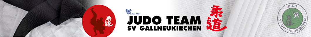 Judoteam SV Gallneukirchen